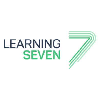Logo Learning 7 Certifcation