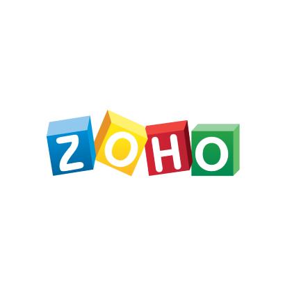Zoho Logo Certif